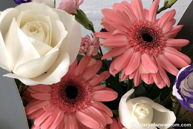 Singapore florist review