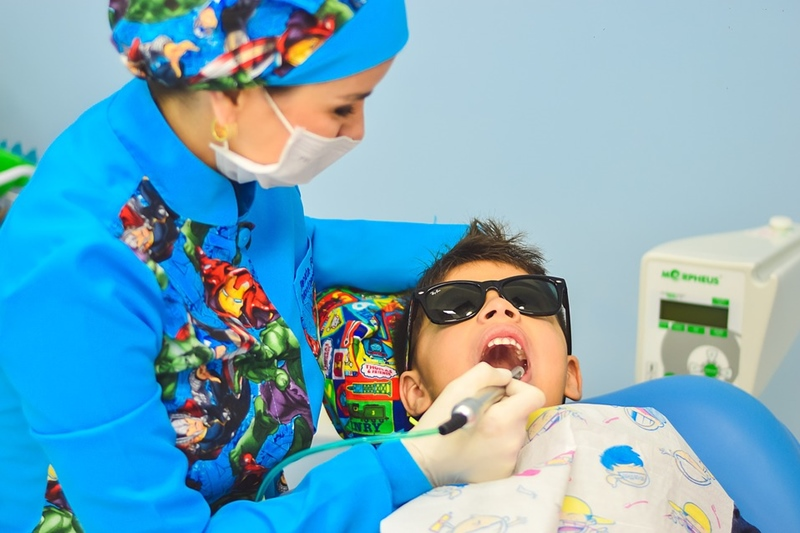 Getting an Emergency Dental Appointment Whilst Travelling