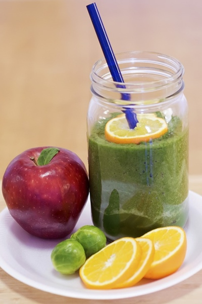 How To Make Your Own Green Smoothies
