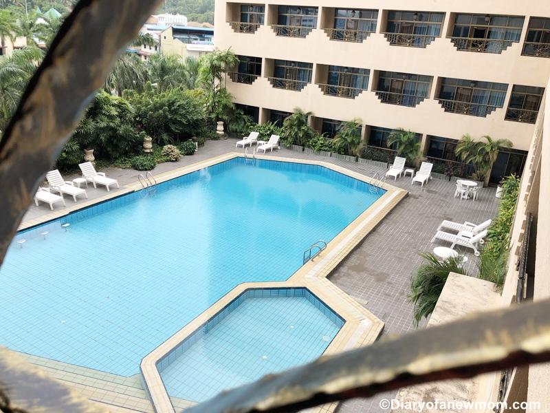 Harmoni hotel Batam review