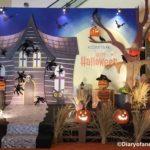 Halloween Fun at Johor Bahru, Malaysia