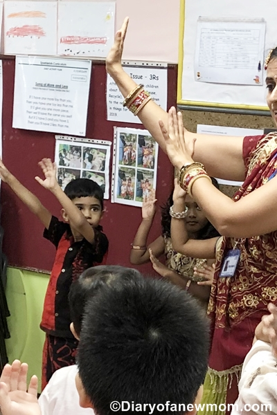 Racial Harmony Day Preschool