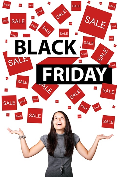 How to Prepare for Black Friday 2019