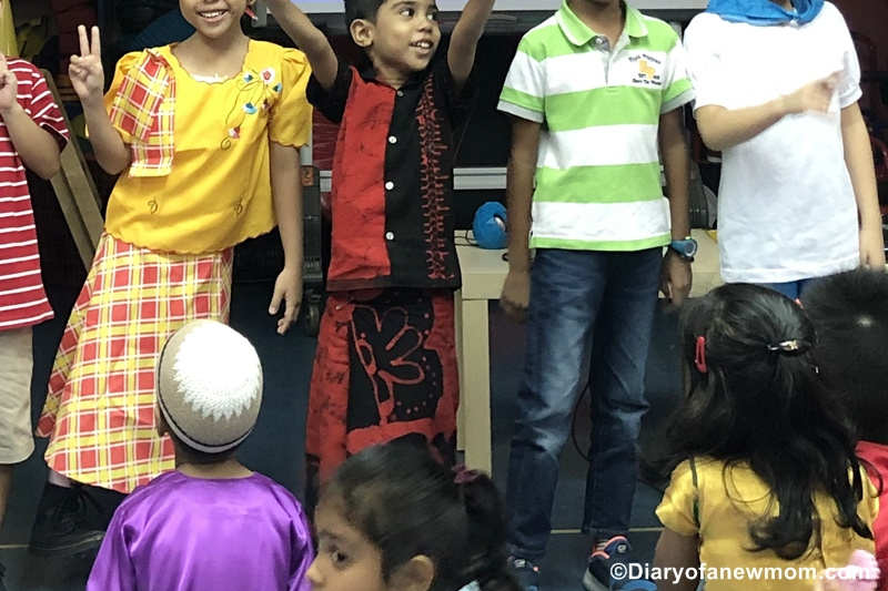 Racial Harmony Day Activities for Preschoolers
