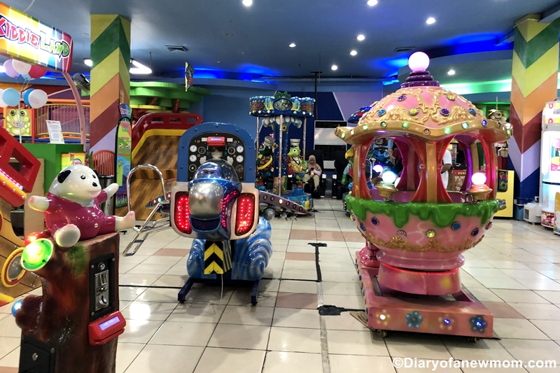 Things to do in Bintan with kids