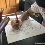 Educational Value of Coloring and Coloring Books for Kids