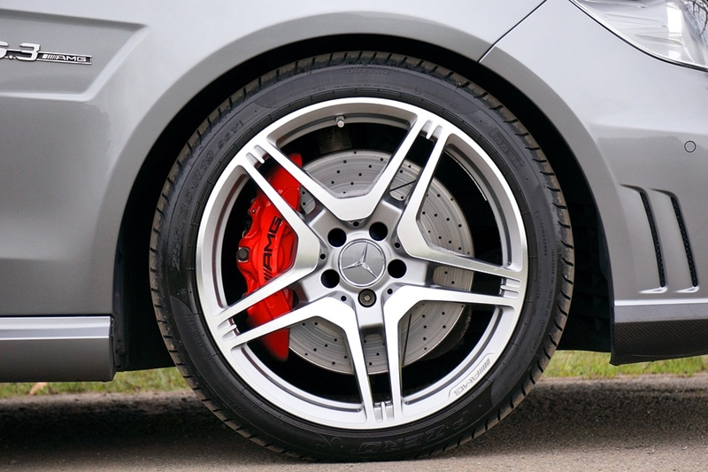 Car Tyres in Singapore