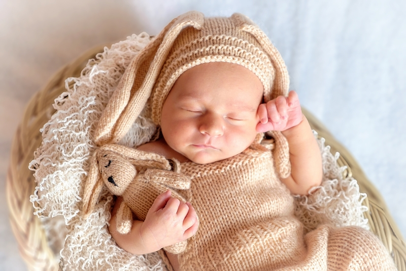 Tips for a Perfect Newborn Photography Session
