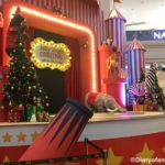 Jolly Jingle Christmas and Entertainment in Johor Bahru, Malaysia