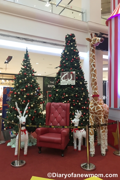 Jolly Jingle Christmas Johor Bahru