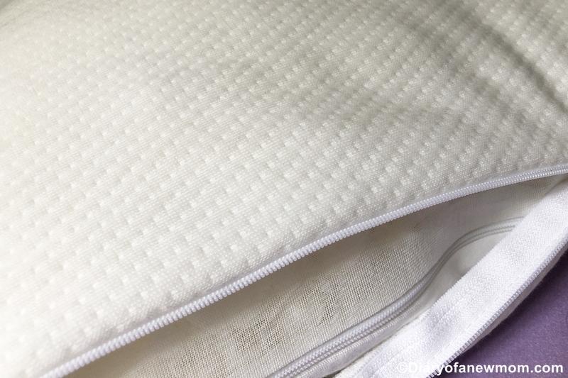 SleepWiz Pillow Review