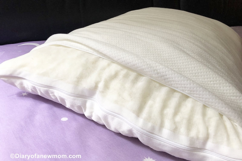 Pillow Review