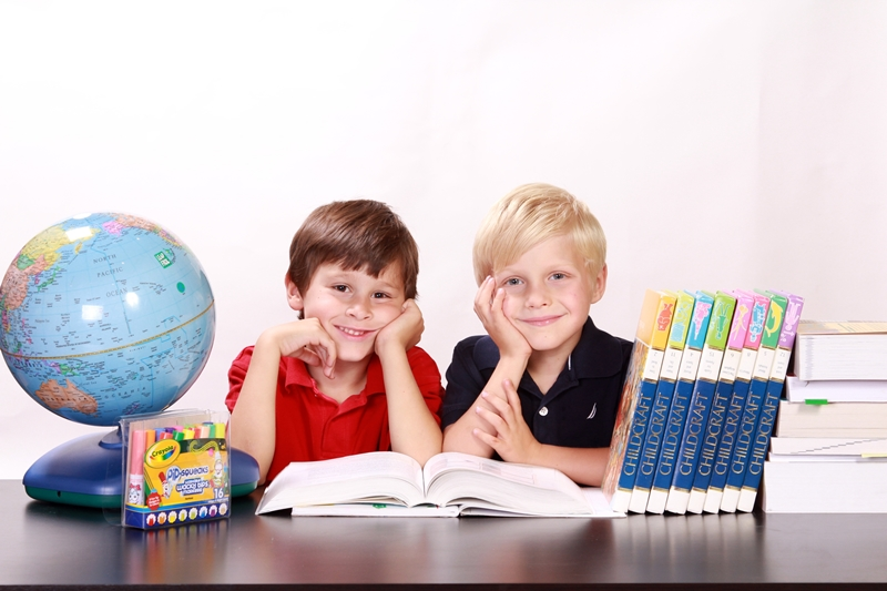How to Prepare your Child for SSAT
