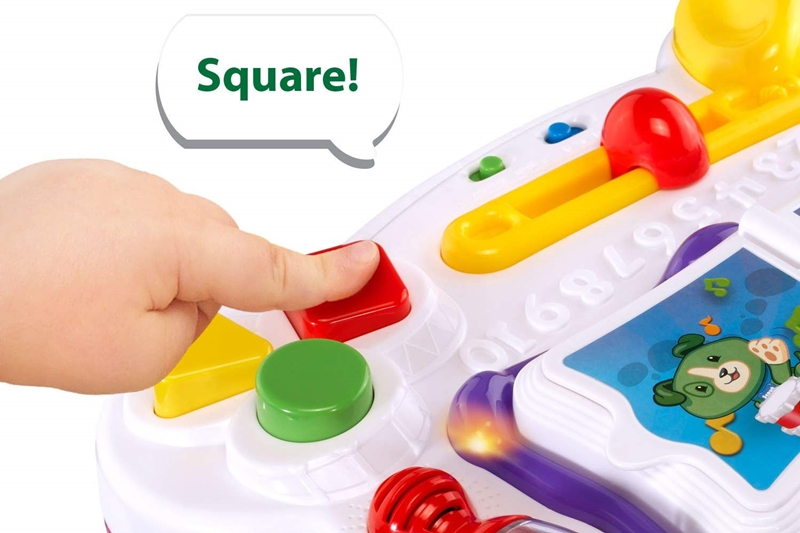Choosing your Baby's Activity Table