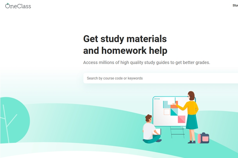OneClass Review