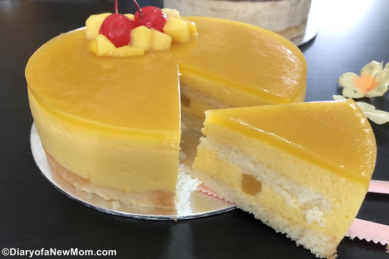 Whyzee bakery review