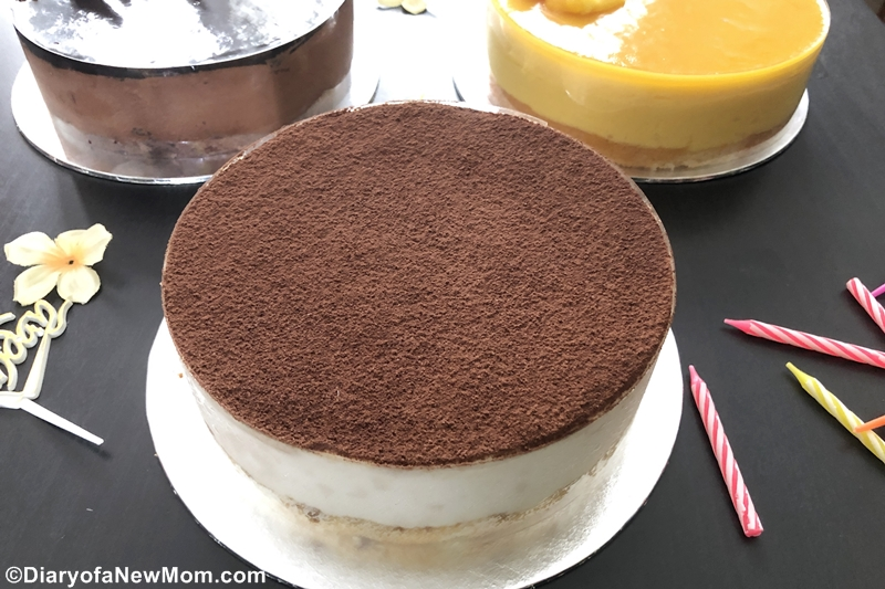 Whyzee cakes review Singapore