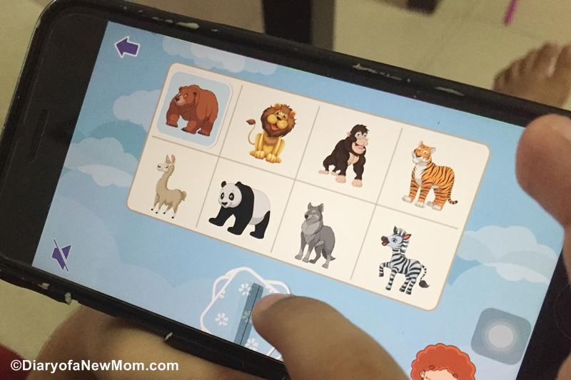 Kids App review