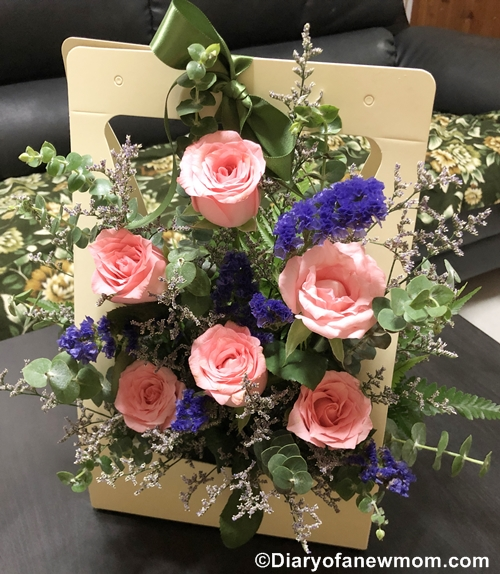 Send Flowers with FARM Florist