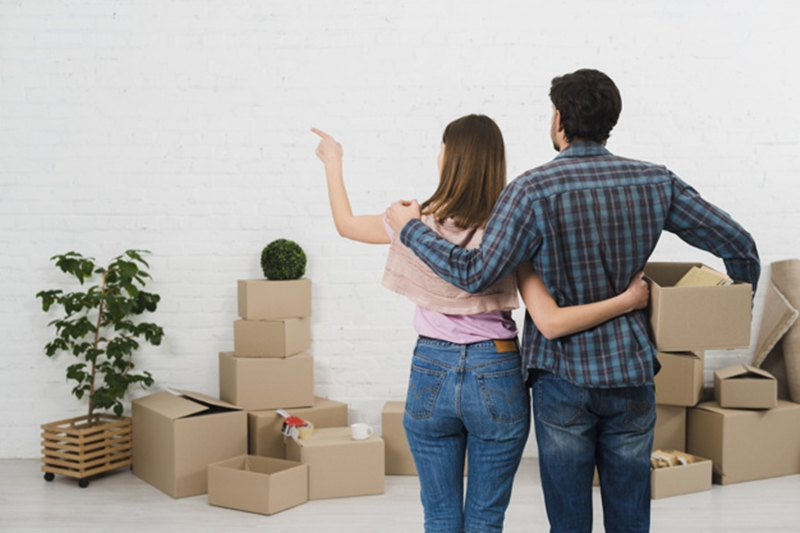 Packing Effectively when Moving