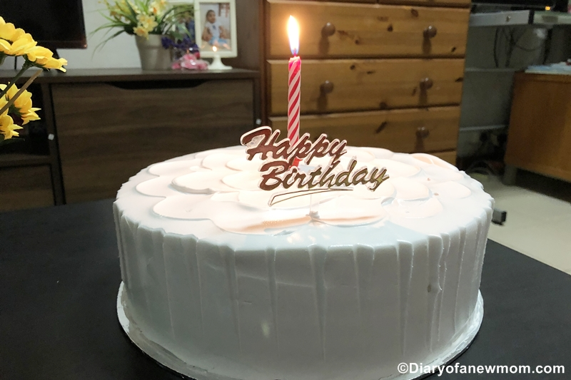 Cake Delivery Singapore Review