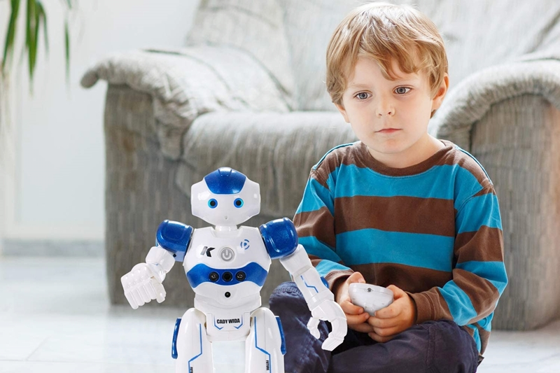 Robotic Gift Ideas for Kids