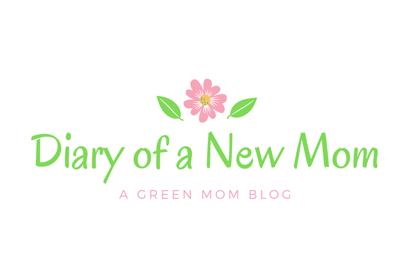 Green mom blogger in Singapore