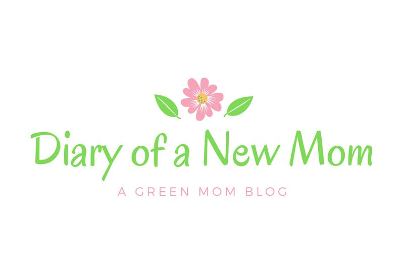 Green Mom Blogger Singapore