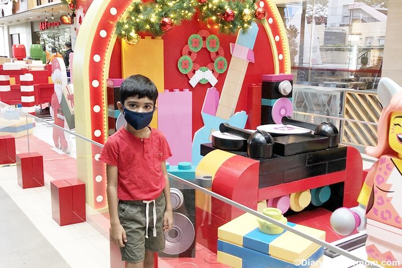 Christmas at Bishan