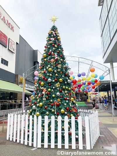 Ang Mo Kio Christmas