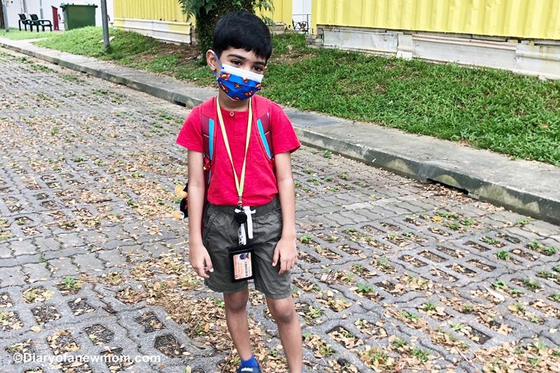 Mom blog Singapore