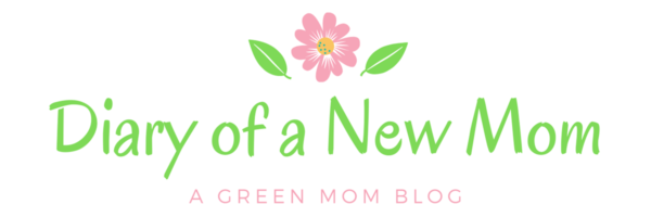 Diary of a New Mom
