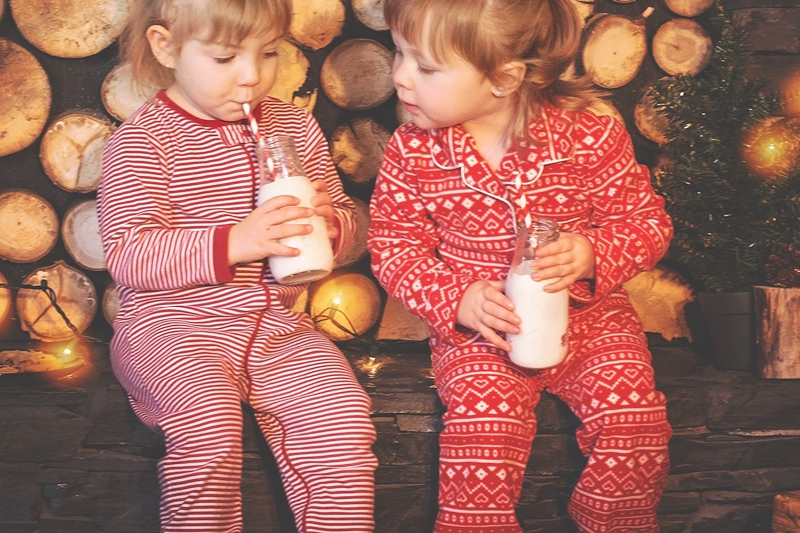 Buying Sleepwear for Kids