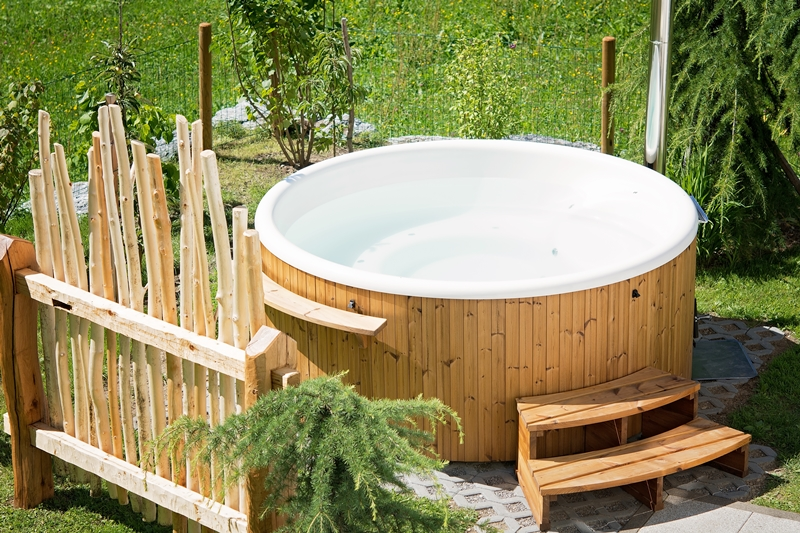 How to Maintain your Hot Tub?