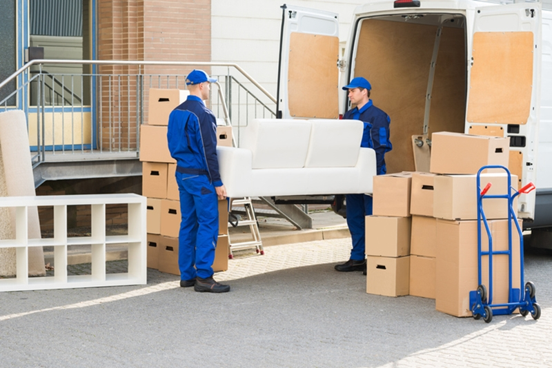 Engaging The Services Of The Right Moving Company